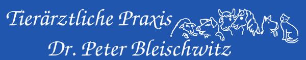 Tierarztpraxis Dr. Bleischwitz